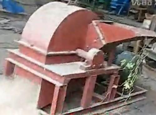 木材粉碎机 郑州鸿亚机械